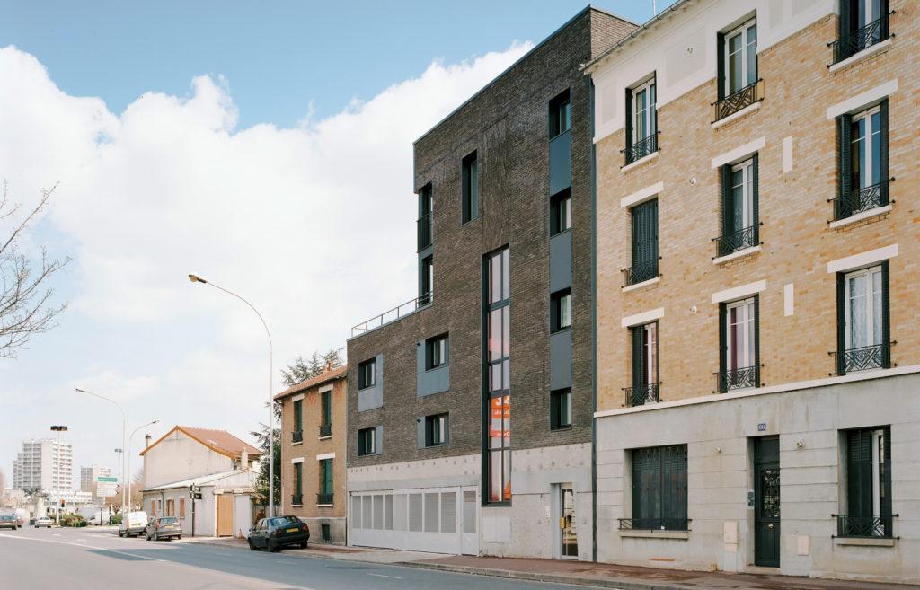 La Courneuve (93)