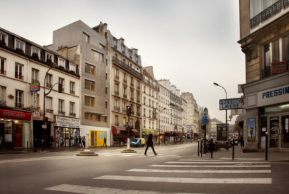 Paris (75)