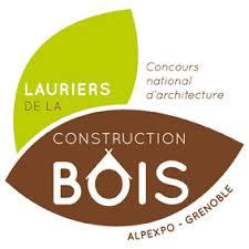 Les LAuriers de la Construction Bois - 2018