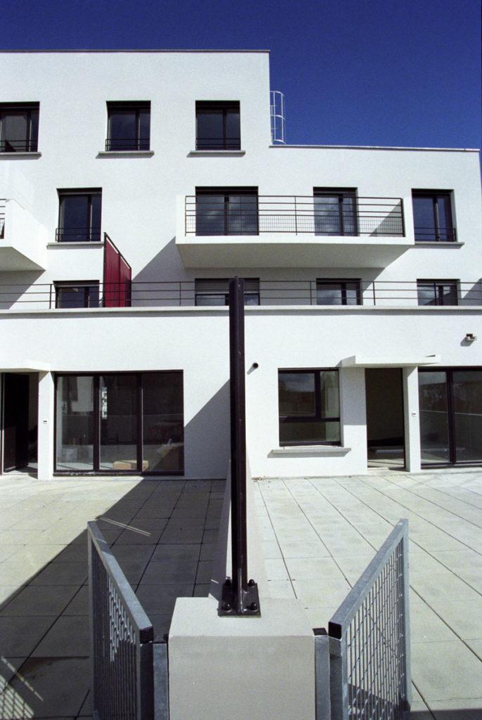 Saint-Jacques-de-la-Lande