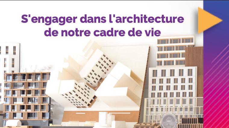 Le travail d'architecte en agence