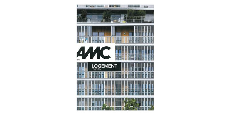 AMC Hors série Logement - 2011 - Nantes Bottière Chénaie